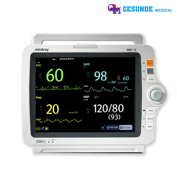 Patient Monitor 5 Parameter