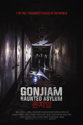 """Gonjiam: Haunted Asylum"" The Movie"