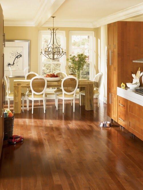 Flooring Fanatic Mohawk Berkeley Hickory Color Suede