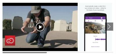 editor video ponsel