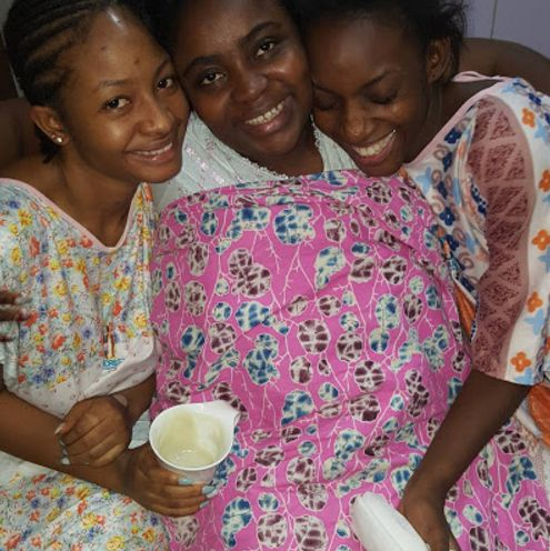 Abuja Ladies Kidnapped During Birthday Return Home