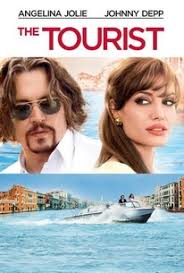 The Tourist (2010) Dual Audio  Full Movie HDRip 1080p | 720p | 480p | 300Mb | 700Mb | ESUB