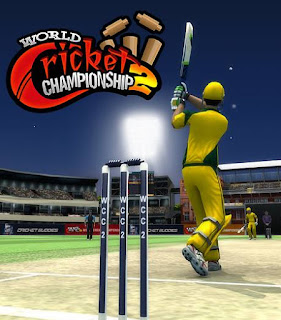 World Cricket Championship 2016 APK Free Download