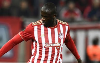 Former man. City player Yaya Toure leaves Olympiakos after live single five matches