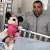 VÍDEO: Bebê acorda de coma enquanto médicos se preparavam para desligá-la de aparelhos, assista