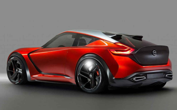 2020 Nissan 370Z Nismo specs