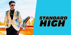 Standard High Lyrics - Raman Gill