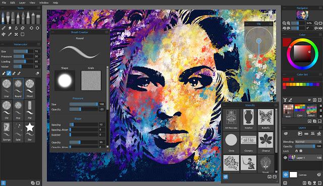 corel painter 2019 download