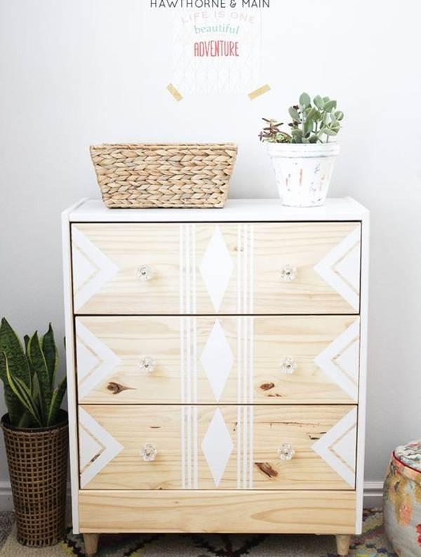 5 Ideas for Restoring Old Furniture 8