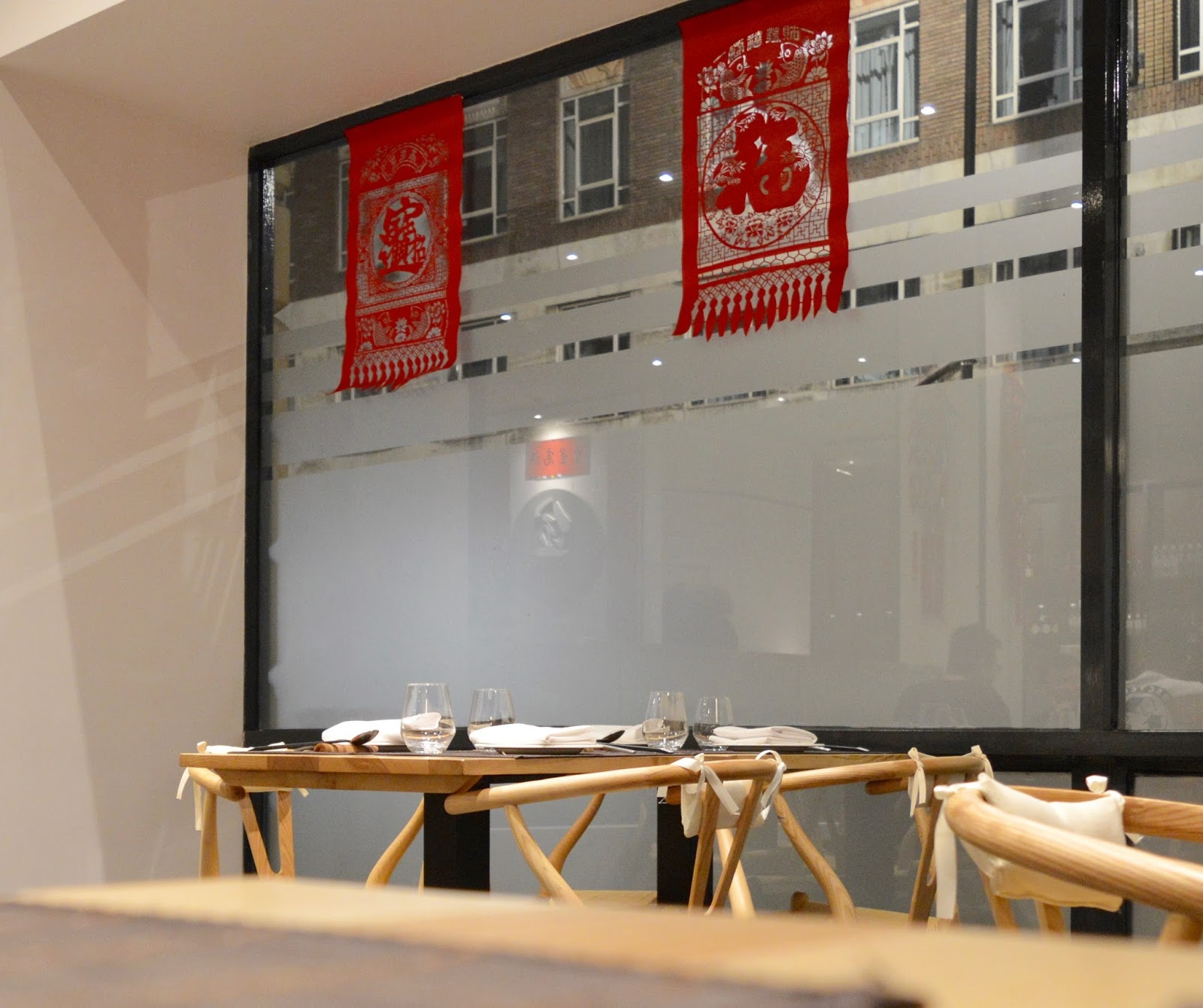 La Yuan Newcastle Menu Review | Tasty & Authentic Sichuan Cuisine  - restaurant interior