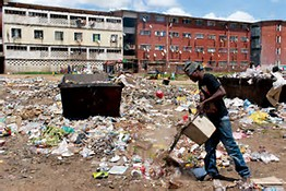 Typhoid outbreak, Harare shuts Mbare boreholes