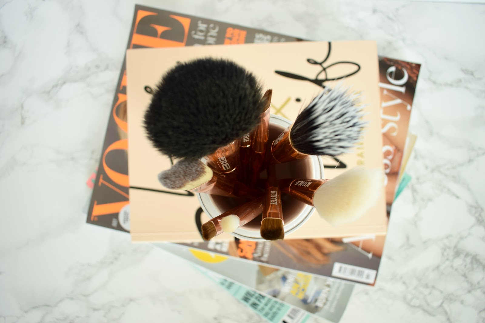 Beau Belle Brushes UK Amazon Review Honest