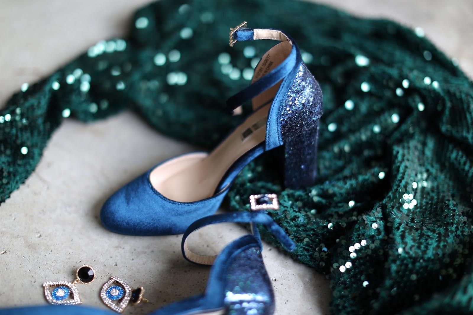 festliche kleider für die schönste zeit des jahres | beauty mami