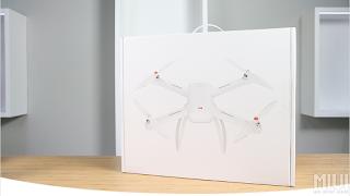 Unboxing fotográfico Xiaomi Drone - Onde comprar, especificações, preço e peças