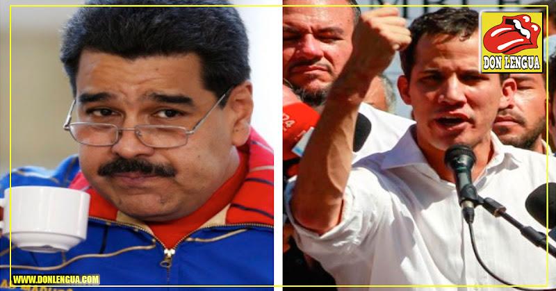 Pobre Maduro, lo traicionaron : Funcionarios del Régimen quieren aceptar la amnistía en secreto