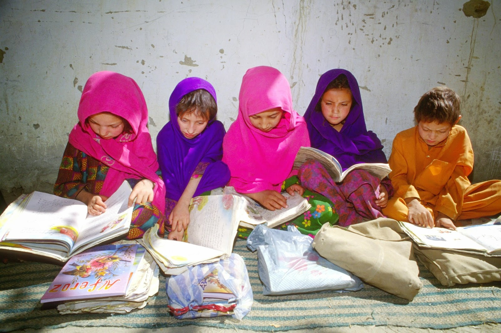 Essay for 9th class: Educational Problems In Pakistan (Essay)