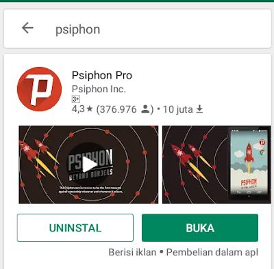 WhatsApp dan Instagram