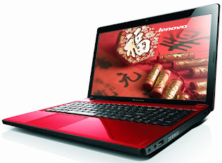 Laptop Gaming Lenovo IdeaPad Z580