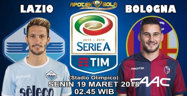 Prediksi Lazio vs Bologna 19 Maret 2018