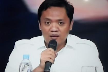 Habiburokhman: Prabowo Kagum, Ijtima' Ulama Tak Ia Biayai Tapi Tulus Dukung Prabowo!
