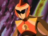 Rockman.EXE Axess Episode 1 - 51