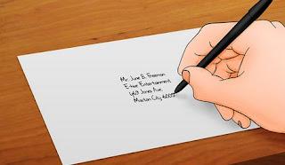 Cara Membuat Surat Izin Tidak Masuk Sekolah serta Contohnya
