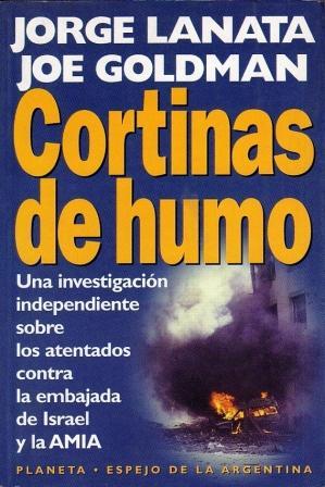 Cortinas de humo – Jorge Lanata