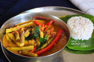 drumstick indian curry mulaku curry chili drumstick curry vegetable stir fry veg curry recipe indian veg recipe muringakka curry