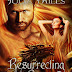 Review - 5 Stars - Resurrecting Her Dragon (Dragon Guards #13) by Julia Mills @JuliaMills623