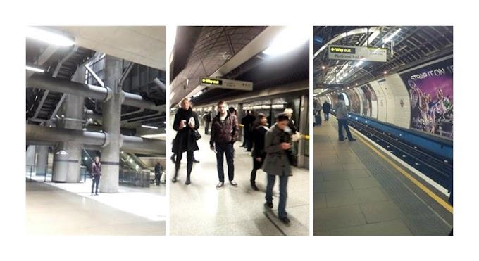Deosebita excursie la Londra - weekend turistic