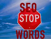 Hindari Kata Stop Words Dalam Title, URL (Optimasi SEO)