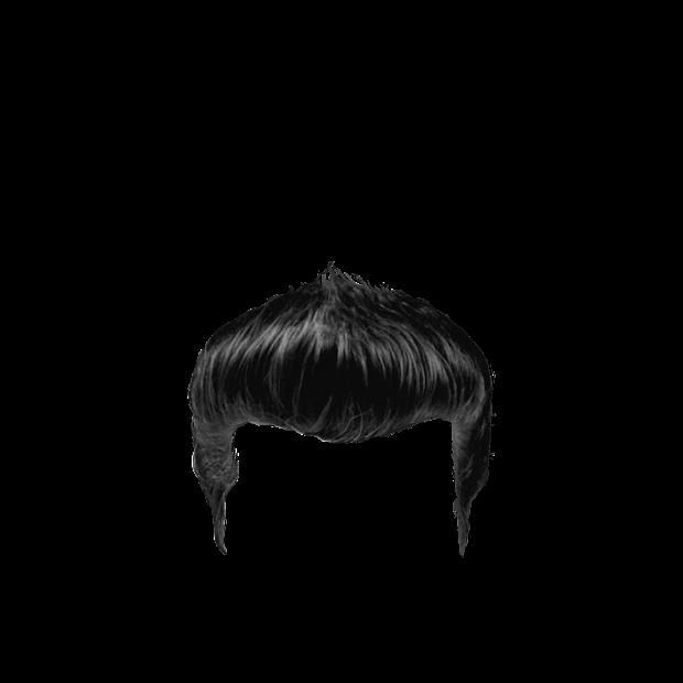 part01 real hair zip file