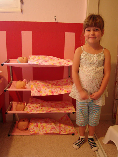 Be Different Act Normal Diy Doll Bunkbeds Ikea Hack