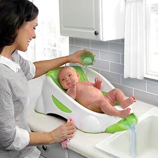 cradle tub