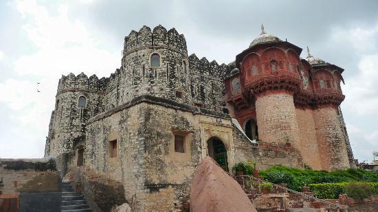 fort-khejarla-places to visit in jodhpur