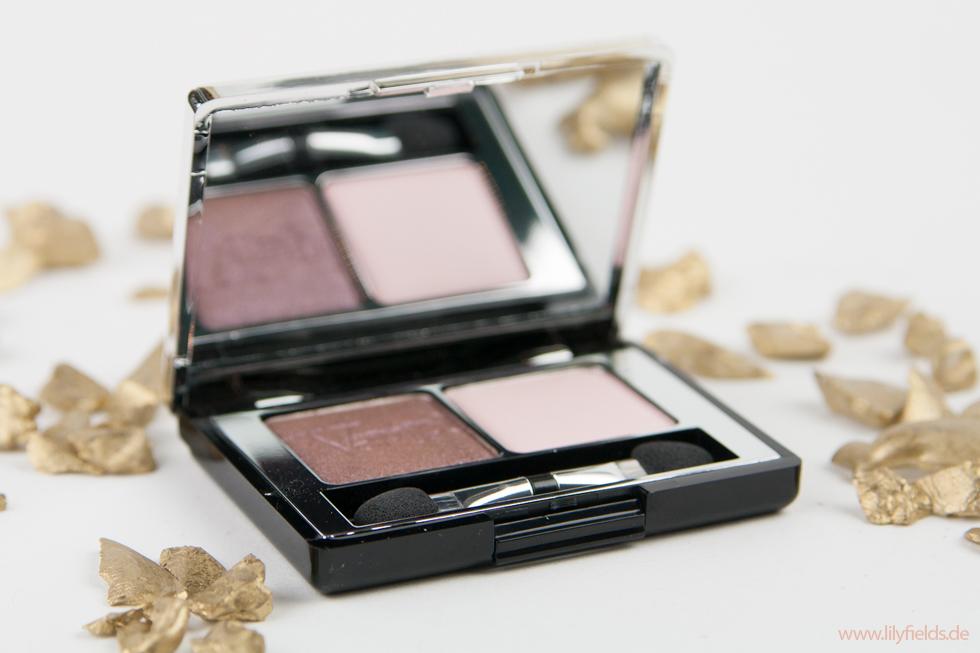 VAMP! Compact Eyeshadow Duo von PUPA Milano