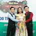 Tiết lộ bất ngờ về tình bạn của bộ ba giám khảo Ốc Thanh Vân, Đại Nghĩa, Đình Toàn