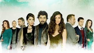 Kara Para Aşk ~ Dragoste de contrabandă