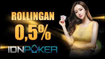 Rollingan Poker