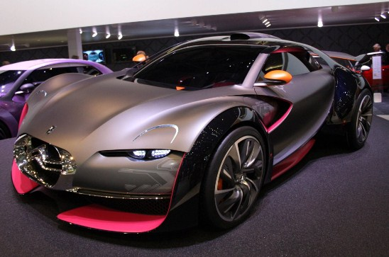 Sporty Cars | otomotif