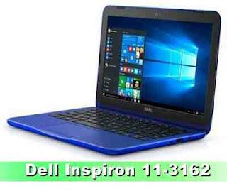 harga Netbook Dell Inspiron 11-3162