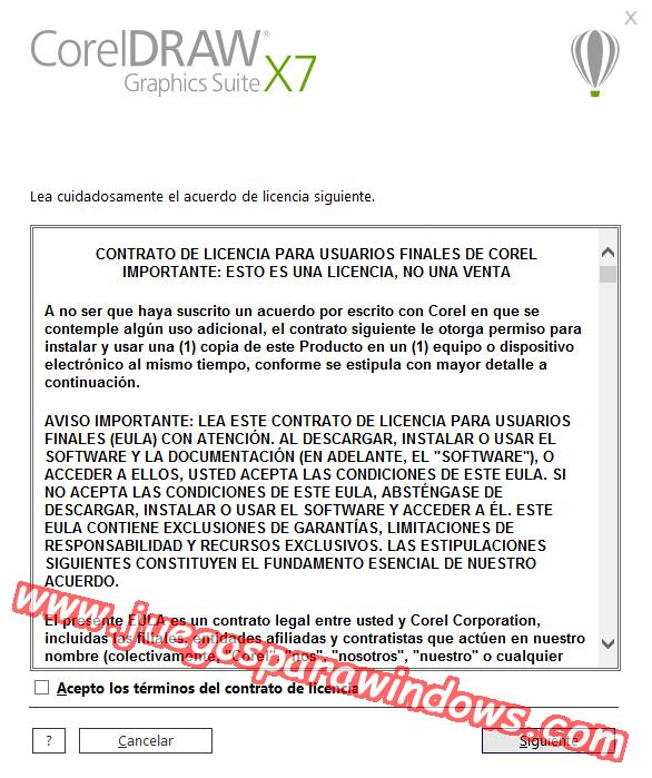 CorelDRAW Graphics Suite X7.3 ESPAÑOL Software De Diseño Gráfico Completo (XFORCE) 1