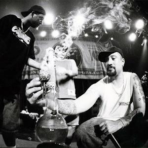 TechN9ne ft Hopsin & B o B: Am I A Psycho? - RapMadAttack
