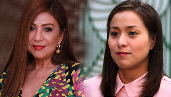 Cristine Reyes breaks silence; apologizes to Vivian Velez