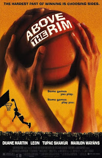 Above the Rim (1994) กระโดดชู้ตพิสูจน์แชมป์ (เสียงไทย)