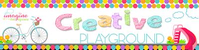 ITD's Creative Playground