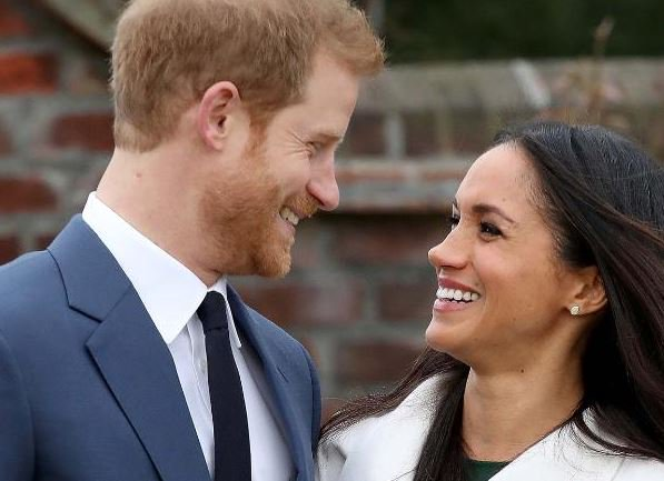 Kensington Palace says Prince Harry and Meghan Markle will get married on May 19, 2018