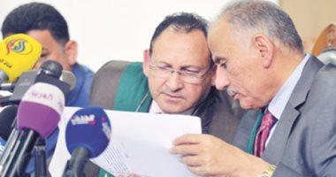 """احالة اتفاقية ترسيم الحدود البحرية الشرقية لمصر """"تيران وصنافير"""" للبرلمان"""