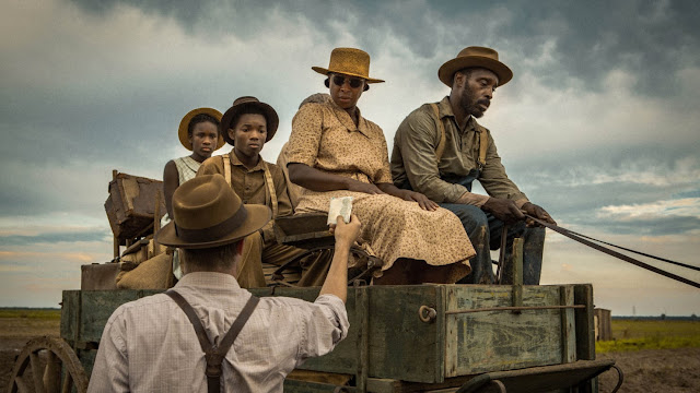 Review | Mudbound (2017)