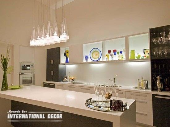 Kitchen Lighting Pendant Lights